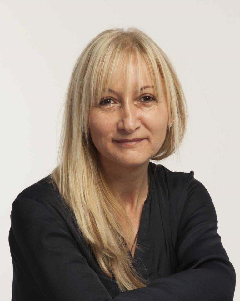 Silvia Rothbart